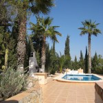 Villa to rent Gran Alacant near Alicante Spain